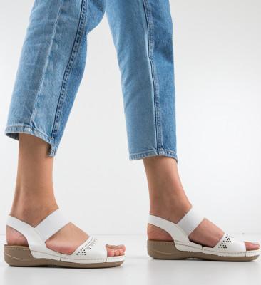 Sandale Cote Albe