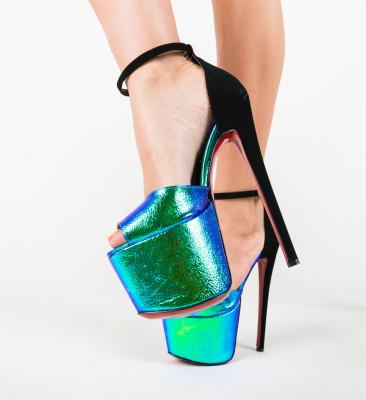 Sandale Digino Albastre