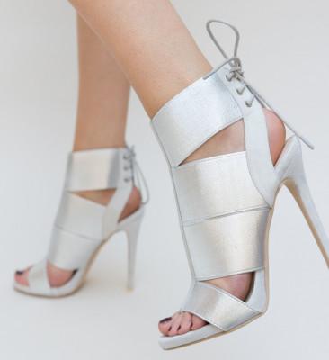 Sandale Dios Argintii
