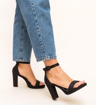 Sandale Dodana Negre