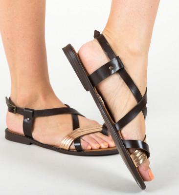 Sandale Doppy Maro