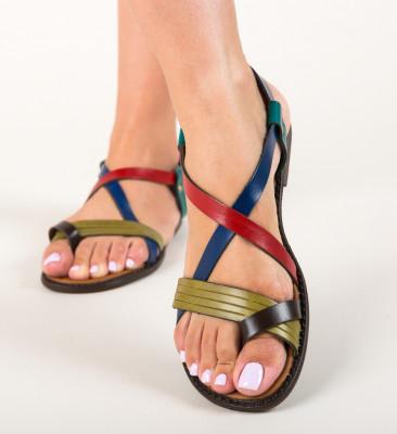 Sandale Doppy Multi