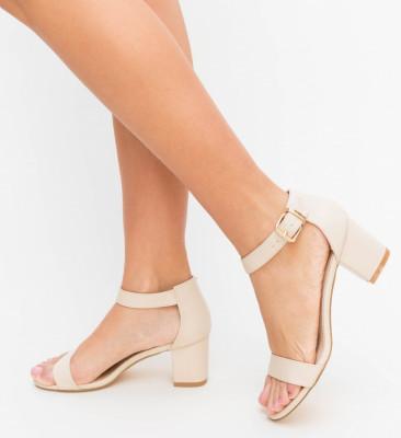 Sandale Ermola Bej