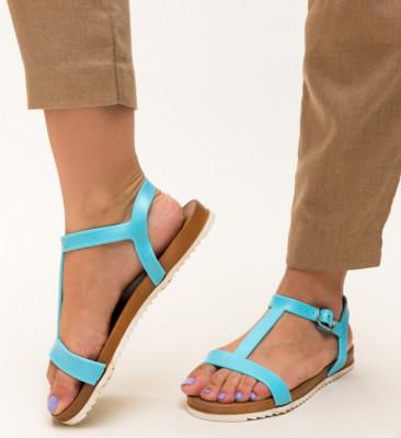 Sandale Gezon Albastre