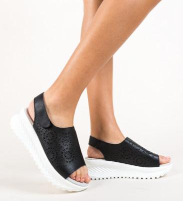 Sandale Iris Negre