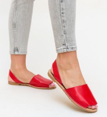 Sandale Koch Rosii