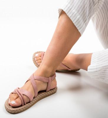 Sandale Lilice Roz