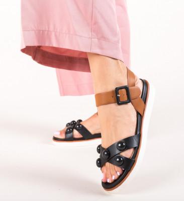 Sandale Luna Negre