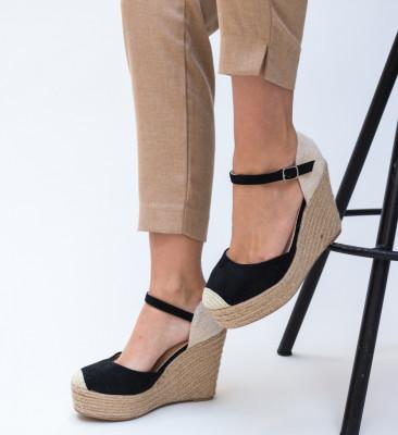 Sandale Martin Negre 2