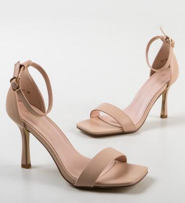 Sandale Pearl Nude
