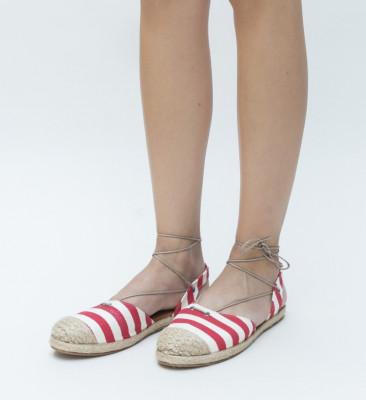 Sandale Persico Rosii