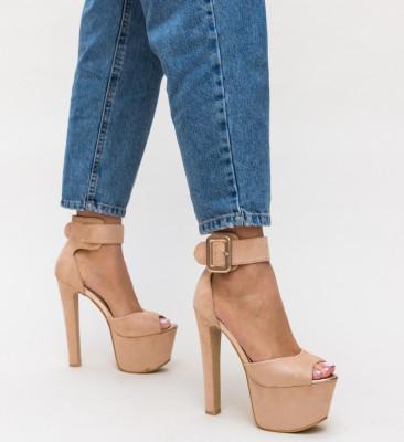 Sandale Pino Roz