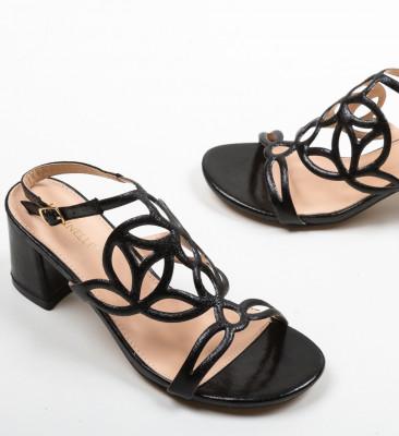 Sandale Praji Negre