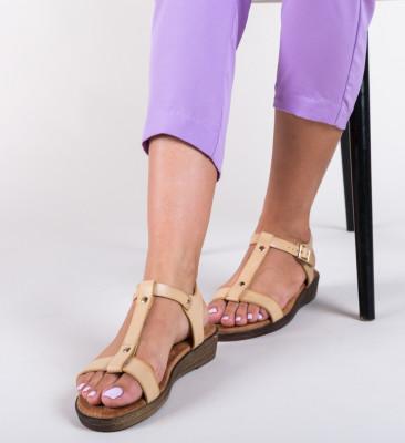 Sandale Rames Bej