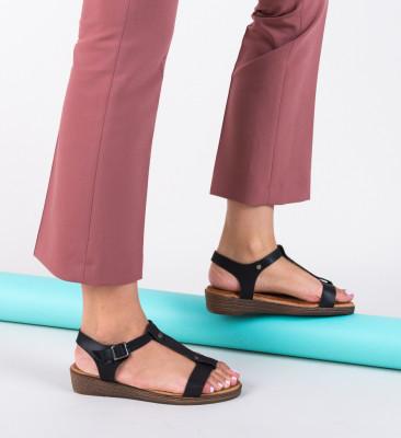 Sandale Rames Negre