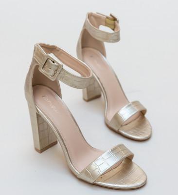 Sandale Rowan Aurii