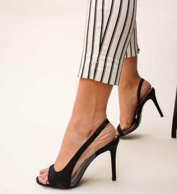 Sandale Snorlex Negre