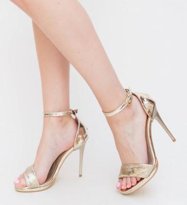 Sandale Solaris Aurii