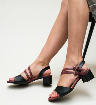 Sandale Terka Negre