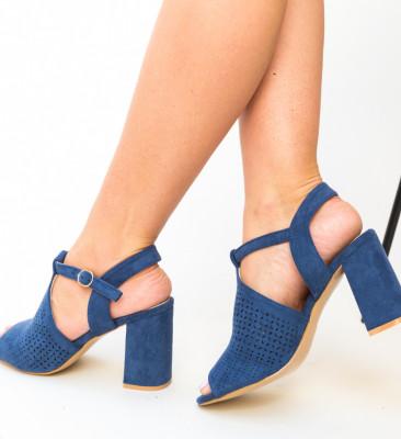 Sandale Zimbro Albastre