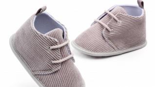 Iubire nemarginita pentru pantofiorii SuperBebeShop!
