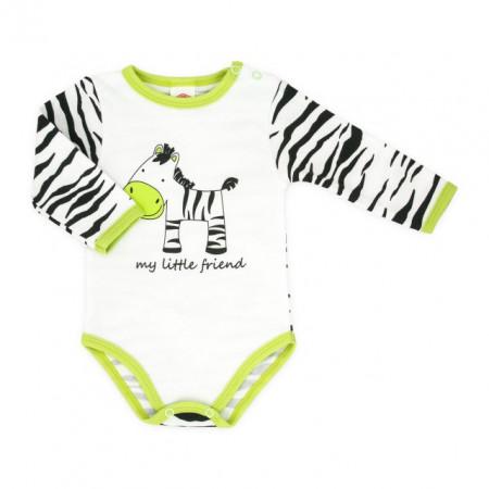 Body - Zebra - Haine Bebe