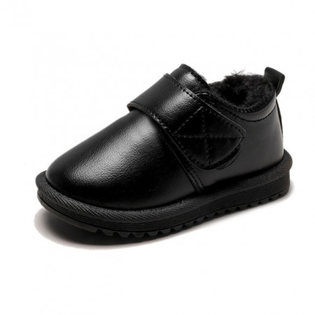 Pantofi imblaniti maro