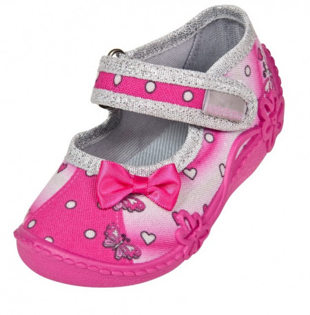 Pantofiori fetite - Fluturasi