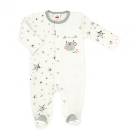 Salopeta bebe - Stars and bear