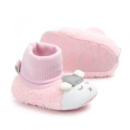 Cizmulite fetite - Oita roz