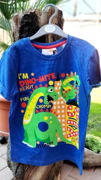 Tricou baietei - Dino Mite