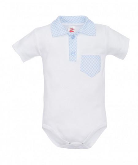 Body camasuta pentru bebelusi - Purity