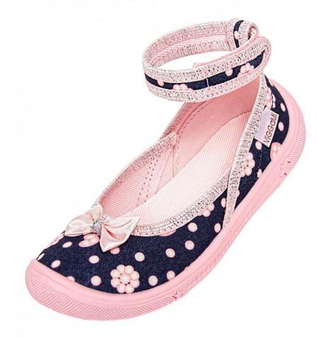 Pantofiori fetite - Kornelka