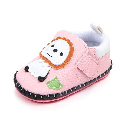 Pantofiori fetite - Leul si iepurasul