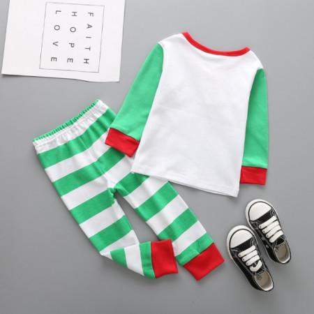 Pijama bebelusi - Bamby