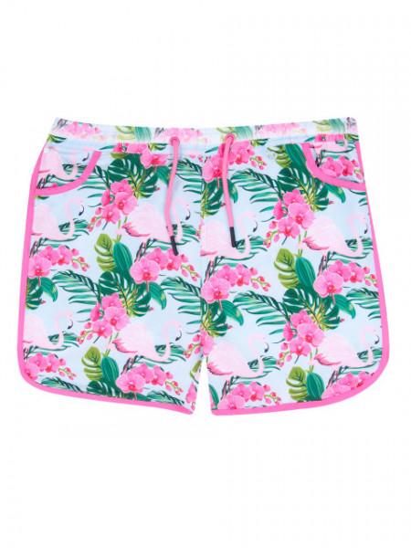 Sort pentru fetite - Flamingo