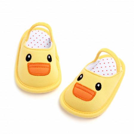 Pantofiori fetite decupati - Puisor