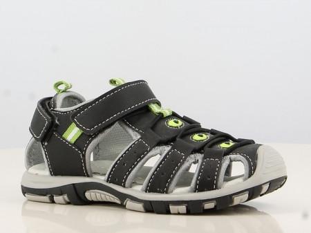 Sandale inchise pentru baieti - Blacky