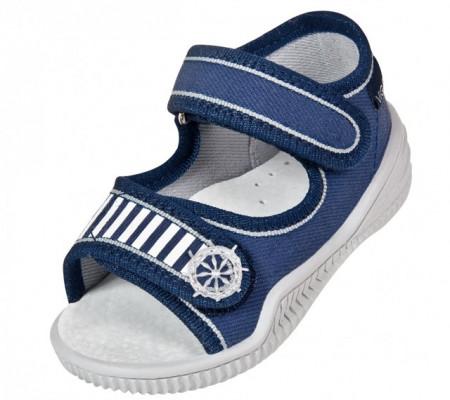 Sandalute pentru baietei - Carma