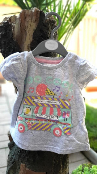 Tricou fetite - Too cool