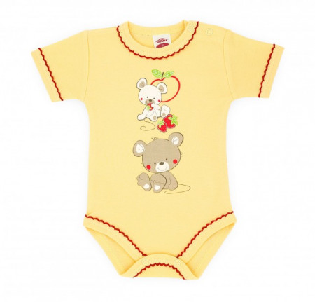 Poze Body bebe - Colectia Strawberry - Haine Bebe