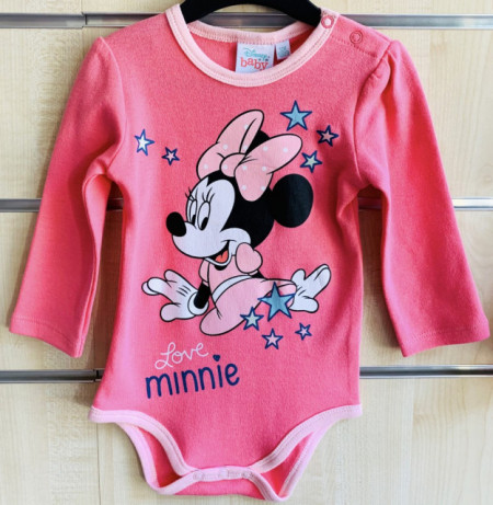 Body Love Minnie-Colectia Disney