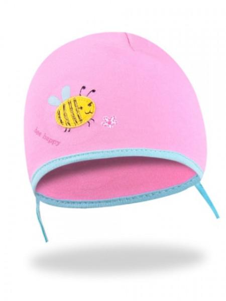 Caciulita roz - Albinuta