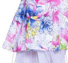 Rochita Summer Pink Sensation