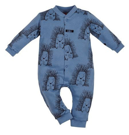 Salopeta fara botosei pentru bebelusi - Colectia Spike