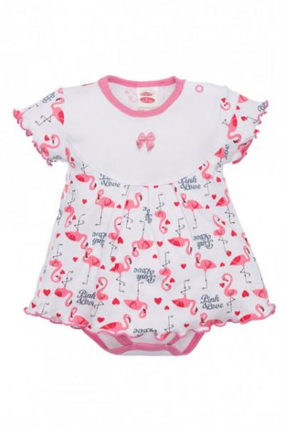 Body-rochita - colectia Flamingo