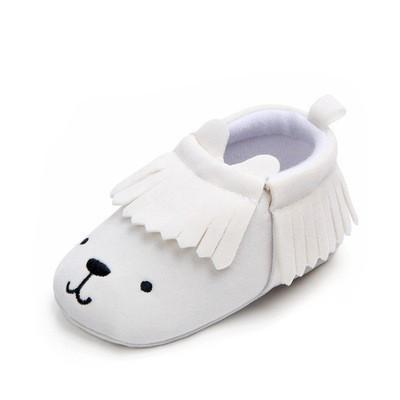 Balerini fetite - Ursuletul polar