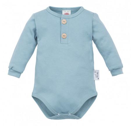 Body pentru bebelusi cu 2 nasturei - Colectia Sweet Dreams