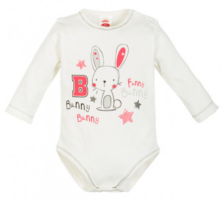 Body pentru fetite Colectia Bunny
