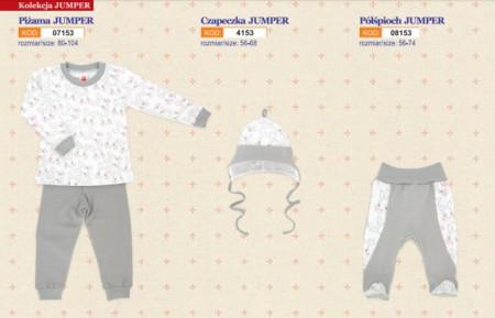Pantalonasi cu botosei - colectia Jumper